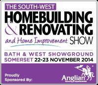 SW Homebuilding & Renovating Show Nov 2014 - logo