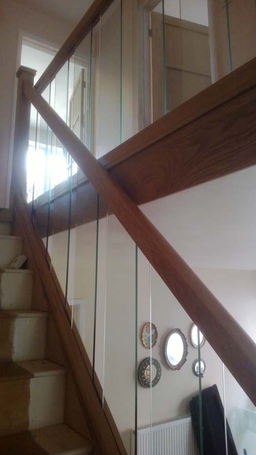 glass staircase 1 - reduced