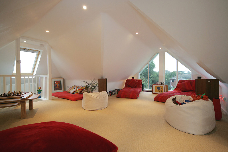 Image result for Loft Conversions in the UK