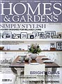 Home and Gardens Magazine